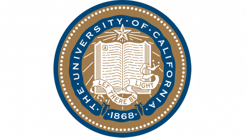 University of California Logo