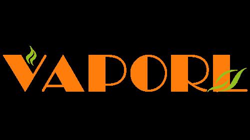 Vaporl Logo