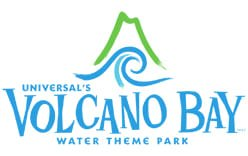 Volcano Bay Logo