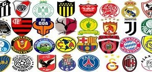 What are the most iconic football badges of all time?
