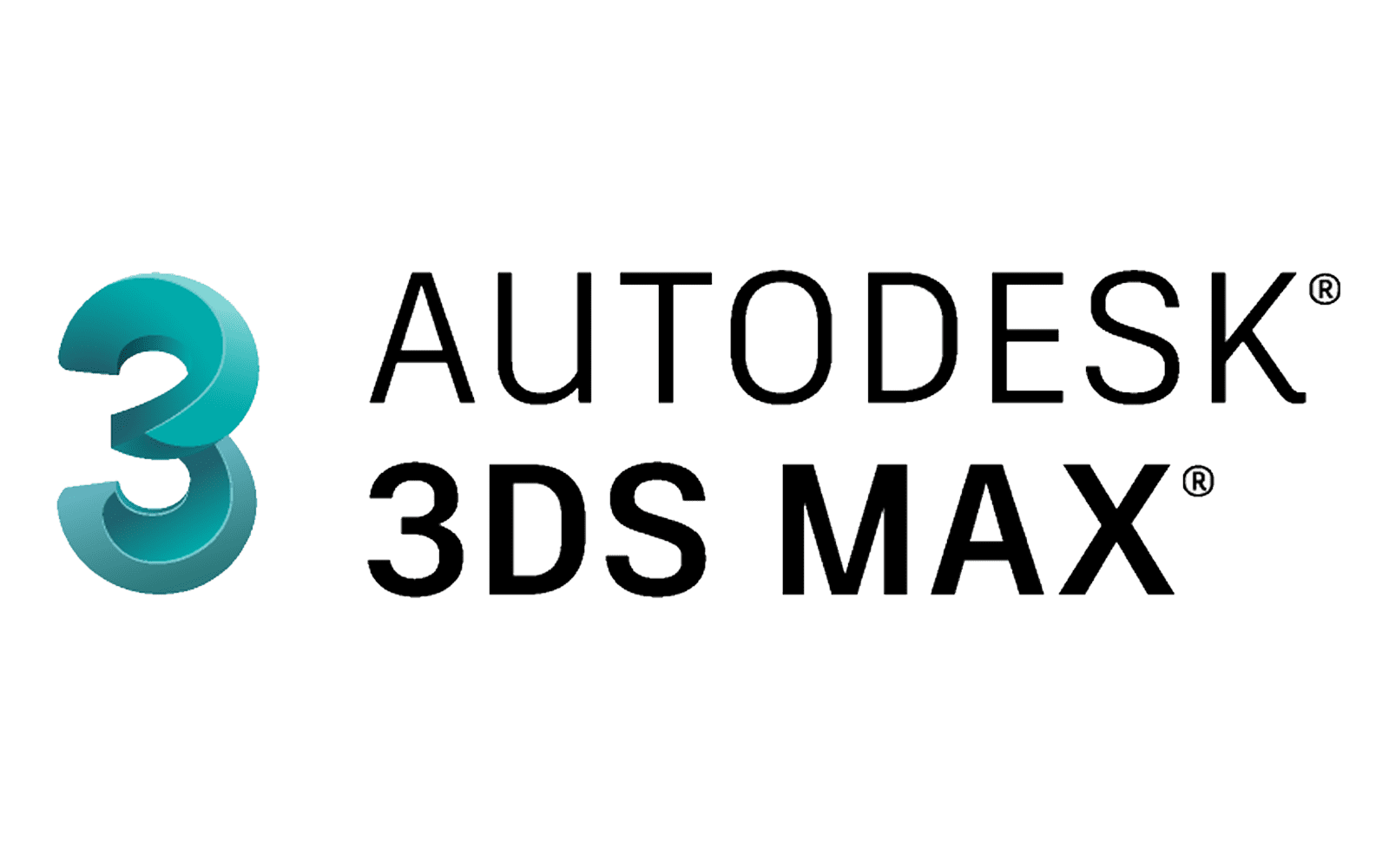 3ds Max logo and symbol, meaning, history, PNG