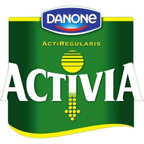 Activia Logo 2005