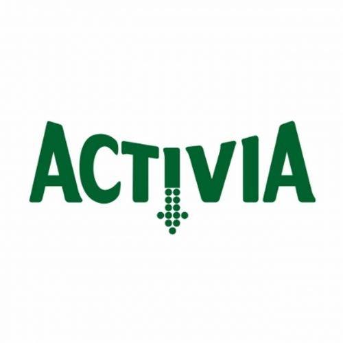Activia Logo 2012