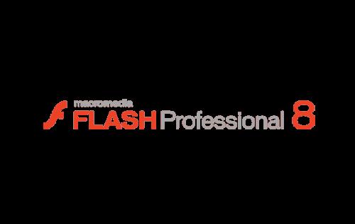 Adobe Flash Logo-2005