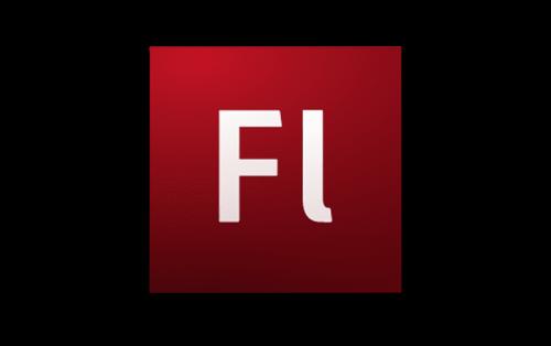 Adobe Flash Logo-2007
