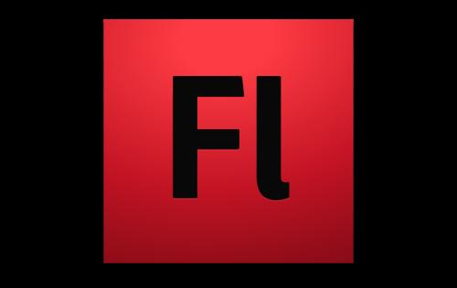 Adobe Flash Logo-2008