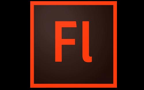 Adobe Flash Logo-2013