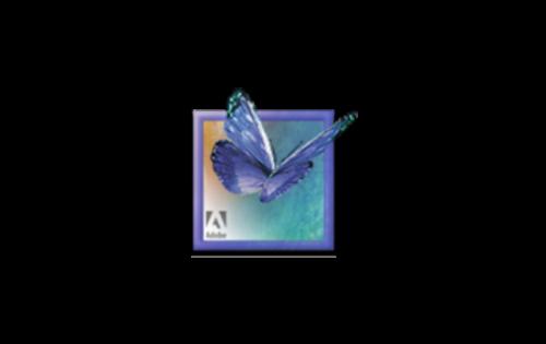 Adobe InDesign Logo-2002