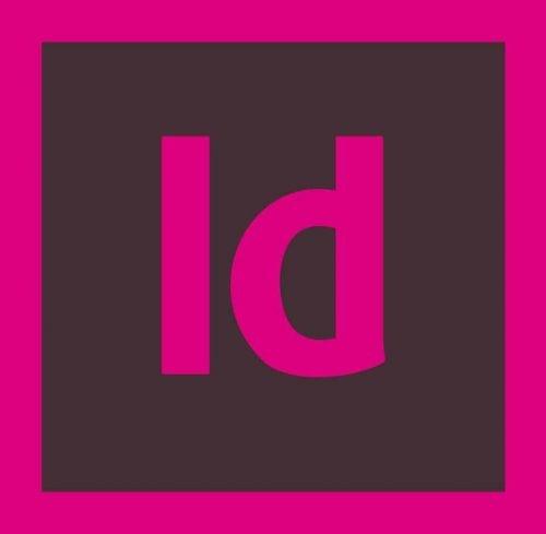 Adobe InDesign Logo 2012 2013