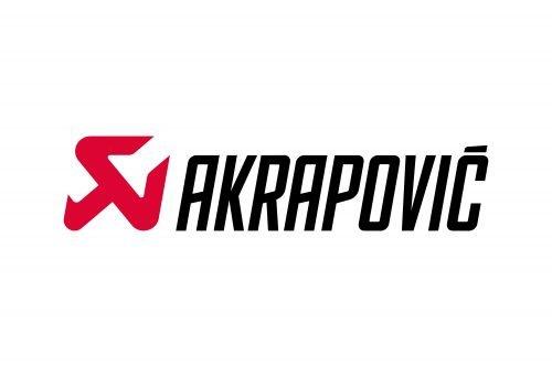 Akrapovič logo