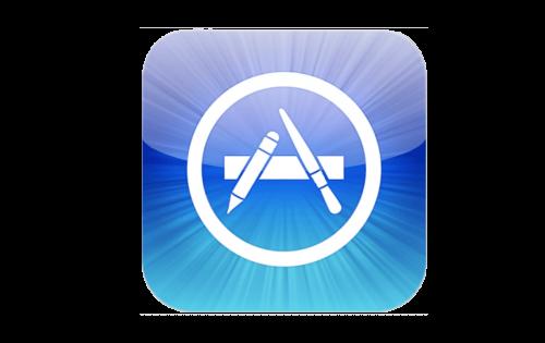 App Store Logo-2008