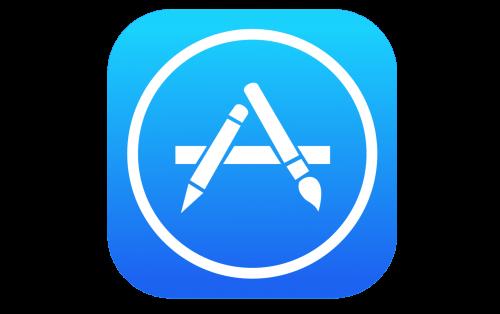 App Store Logo-2013