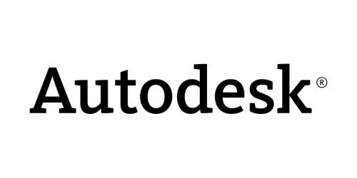 Autodesk Logo 2005