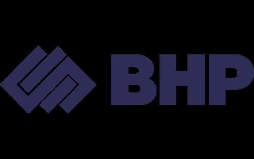 BHP Logo 1985