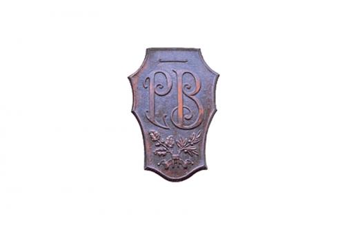 Beretta Logo 1800s