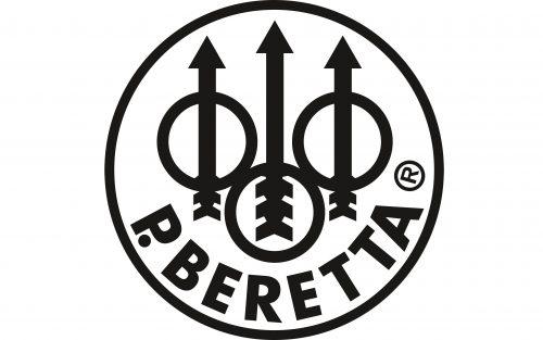 Beretta emblem