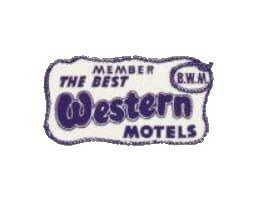Best Western Logo 1950