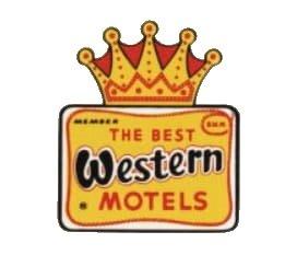 Best Western Logo 1962
