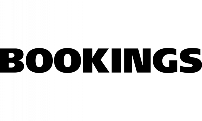Booking Com Logo 2005