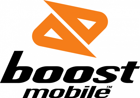 Boost Logo 2001