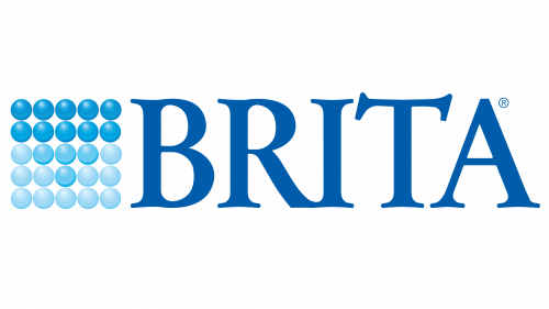 Brita Logo 2014