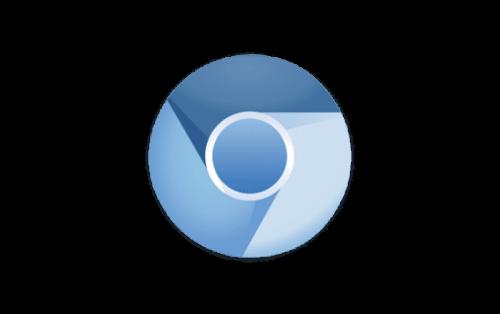 Chromium Logo-2011