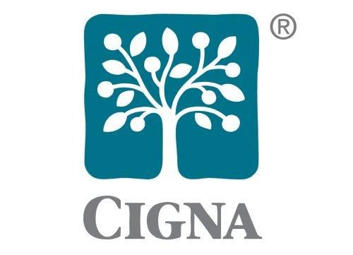 Cigna Logo 1993