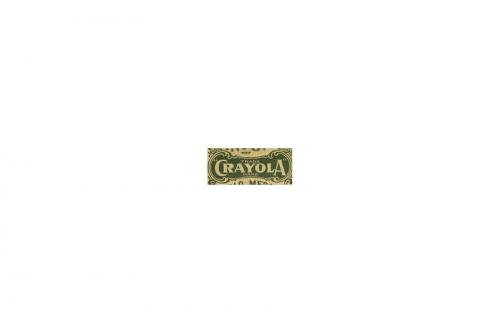 Crayola Logo 1903