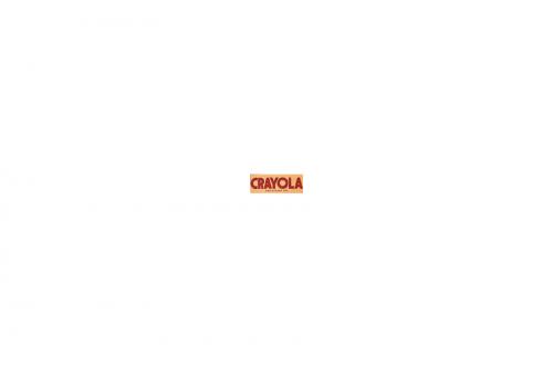 Crayola Logo 1930