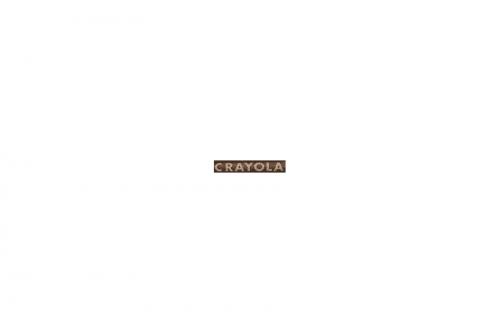 Crayola Logo 1944