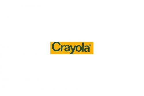 Crayola Logo 1967
