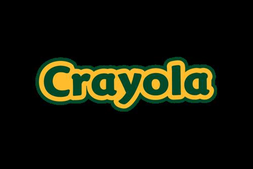 Crayola Logo 2002