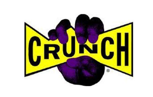 Crunch Fitness Logo-1989