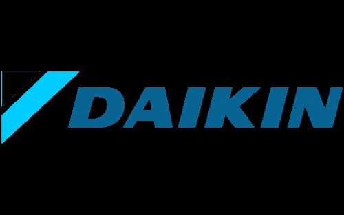 Daikin Logo 1953
