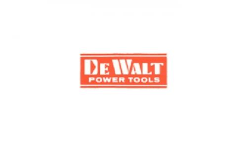 DeWalt Logo 1947