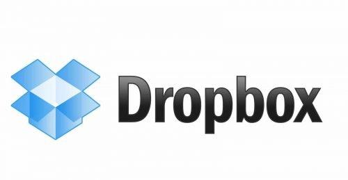 Dropbox Logo 2008