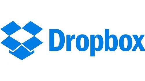 Dropbox Logo 2013