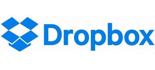 Dropbox Logo 2015