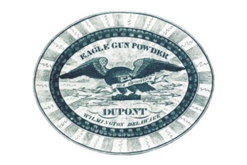 DuPont Logo 1802