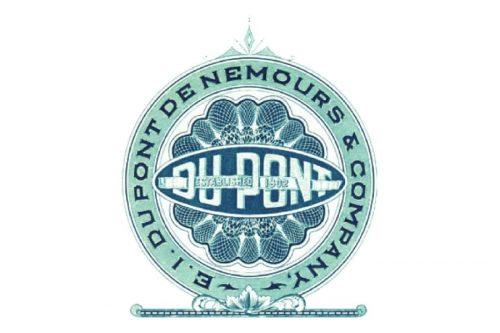 DuPont Logo 1907