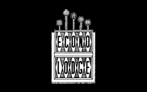 Econo Lodge Logo-1969
