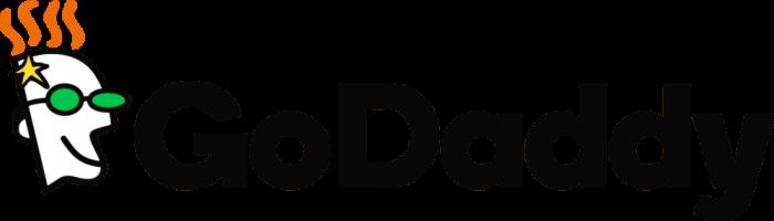 Godaddy Logo 2016
