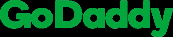 Godaddy Logo 2018