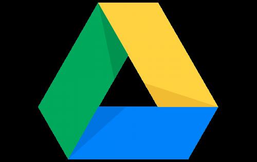 Google Drive Logo-2012