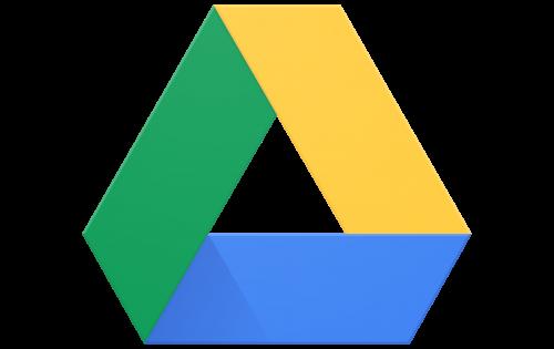 Google Drive Logo-2014