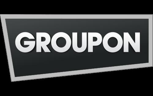 Groupon Logo 2008