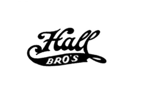 Hallmark Logo 1910