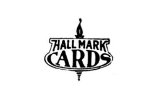Hallmark Logo 1917