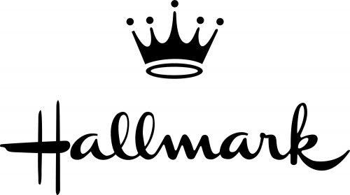 Hallmark Logo 1952 1977