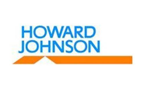 Howard Johnson Logo-1985